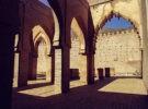 Mezquita de Tenmel en Marruecos