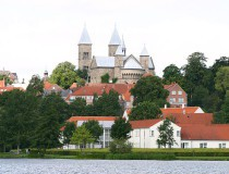 Monumento Tributo a los Reyes en Viborg