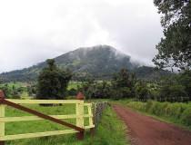 Parque Nacional Volcán Turrialba