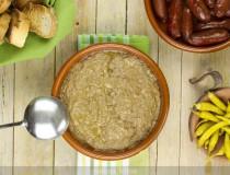 El morteruelo de Cuenca, un plato típico que ha pasado de la sierra a los restaurantes