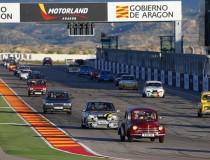 Motorland, la ciudad del motor en Alcañiz