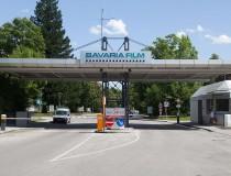 Bavaria Filmstadt, la ciudad del cine en Munich