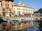 Algunos de los pueblos más bonitos del Lago de Garda