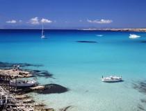 Formentera, la pequeña de las Islas Baleares