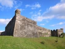 El Fuerte de San Sebastián, la defensa de las Azores