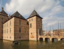 Río Mark en Bélgica