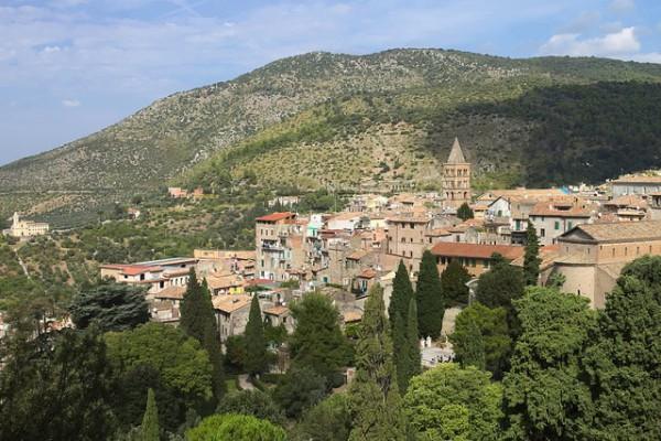 Vistas de Tivoli, una interesante excursión desde Roma