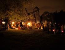 La Noche de Walpurgis, noche de brujas en Alemania
