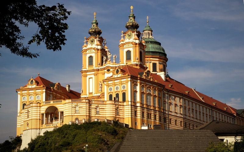 Abadía de Melk
