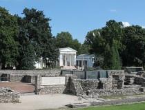 Museo de Aquincum