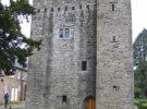 Castillo Ashtown en Dublín