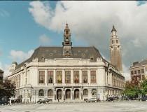 Ayuntamiento de Charleroi