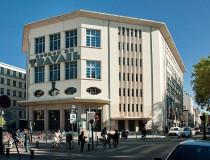 Bolsa de Trabajo en Lyon