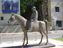 Bulevard Rothschild en Tel Aviv