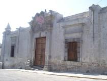 Casa de la Moneda de Arequipa