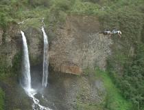 Ruta Cascada de Piragua
