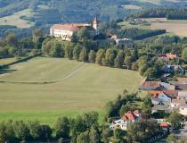 Castillo de Bernstein en Austria
