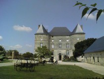 Castillo de Doumely