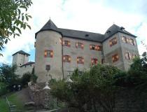 Castillo Lockenhaus en Austria