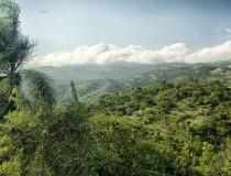 Cerro Frío en República Dominicana