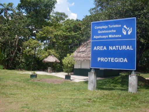 Museo Mirador de Quistococha