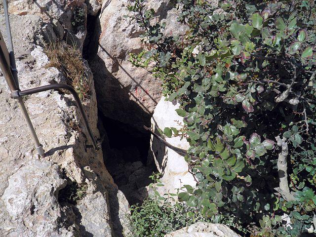 Cueva Calypso en Malta