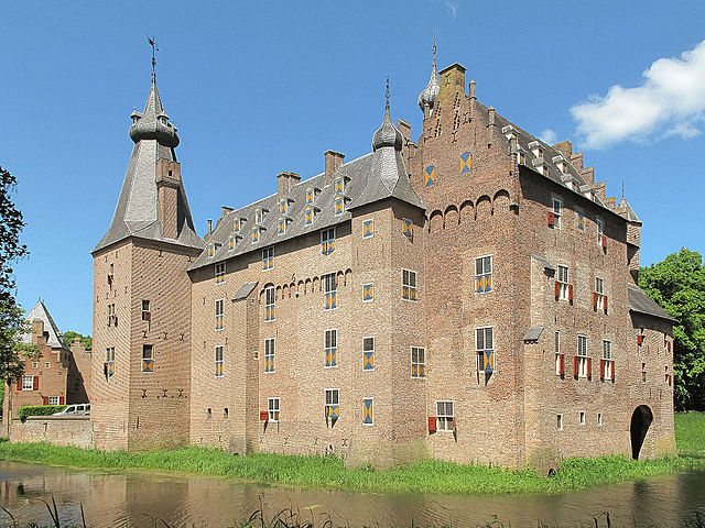 Castillo de Doorwerth