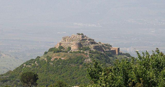 Fortaleza de Nimrod