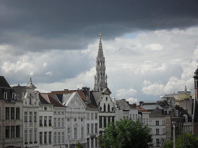 Galería de Arte Thema en Bruselas