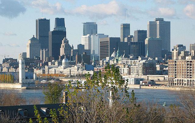 Galería Simon Blais de Montreal