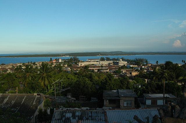 Sitio Histórico Loma del Hierro