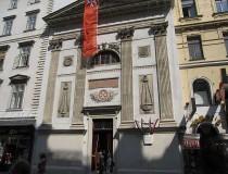 Iglesia maltesa en Viena