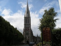 Iglesia de San Juan de Tralee