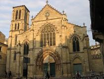 Iglesia de San Pedro de Burdeos