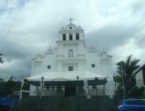 Iglesia de San Rafael en Escazú