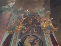 Iglesia de Santa Ana de Budapest