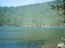 Lago Cerné Jerezero