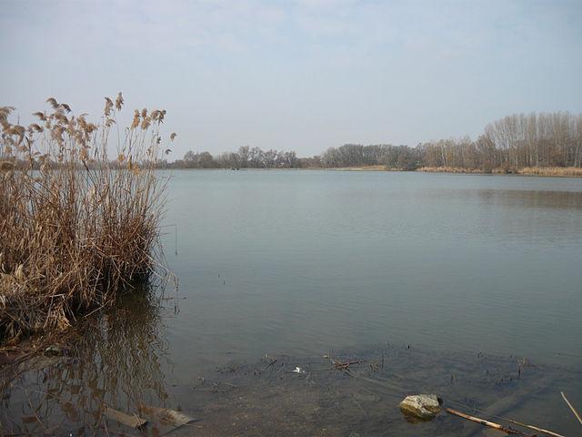 Lago Naplas
