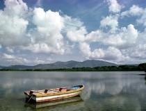 Monumento natural Laguna de Los Marites