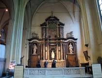 La Madonna de Brujas