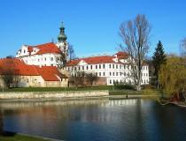 Monasterio de Brevnov