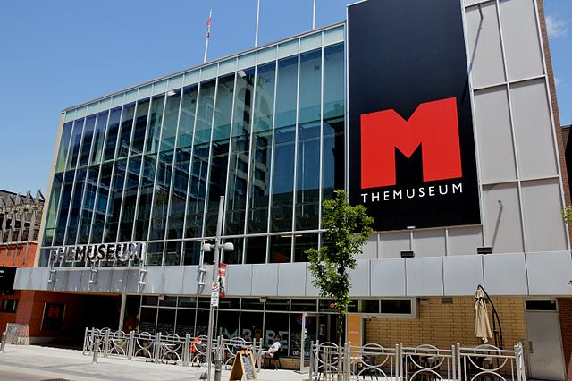 The Museum, museo en Kitchener