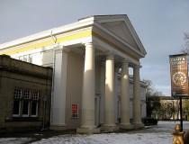 Museo New Walk de Leicester