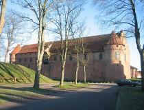 Castillo de Nyborg
