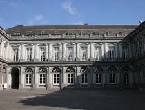 Palacio Egmont en Bruselas
