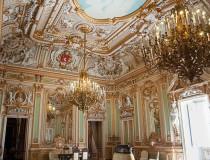 Palacio Parisio en Malta