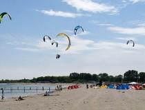 Parque de la Playa de Amager