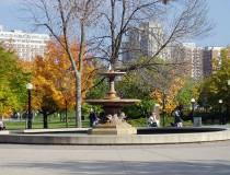 Parque de la Confederación de Ottawa