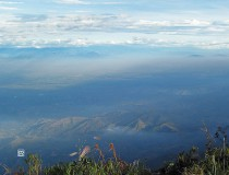 Parque Nacional Farallones de Cali
