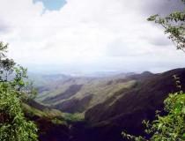 Parque Nacional Guatopo en Venezuela